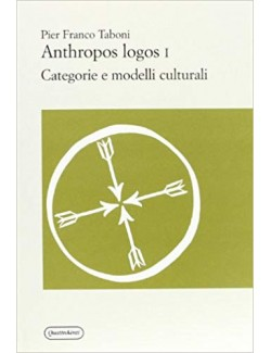 ANTHROPOS LOGOS - TABONI (-50%)