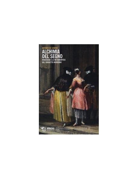 ALIENI A STELLE E STRISCE - CALANCHI