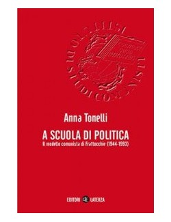 A SCUOLA DI POLITICA - TONELLI (-50%)
