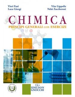 Chimica. Principi generali con esercizi - Fusi