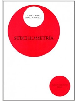 Stechiometria - Cacace Schiavello