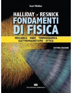 Fondamenti di fisica - Halliday