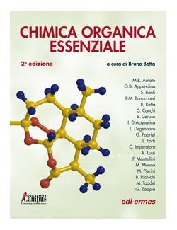 Chimica organica essenziale  - Botta