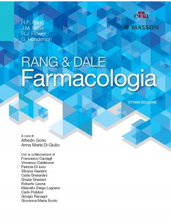 Farmacologia - Rang Ritter