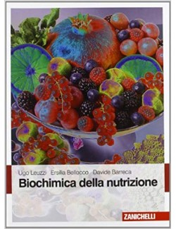 Biochimica della nutrizione - Leuzzi