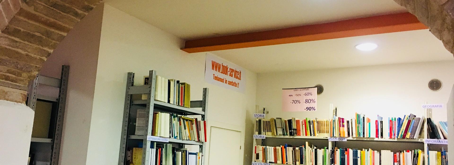 Libreria Moderna Urbino.Impaginazione E Stampa Tesi Di Laurea Urbino Book Service