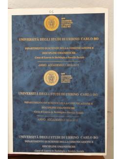 Blu Macchiato 55