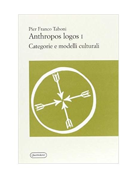 ANTHROPOS LOGOS - TABONI