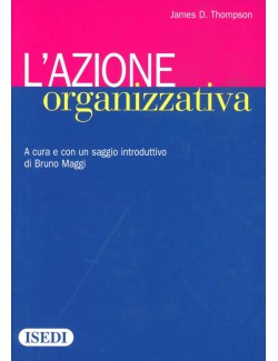 AZIONE ORGANIZZATIVA - THOMPSON (-50%)